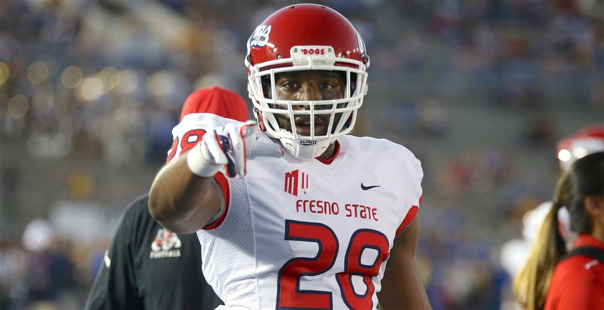 Fresno State Bulldogs At Ucla Bruins Game Thread Live Updates