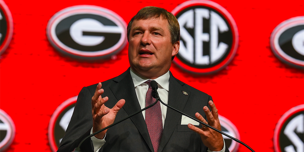 Kirby Smart on camp, running backs, what keeps him up at night