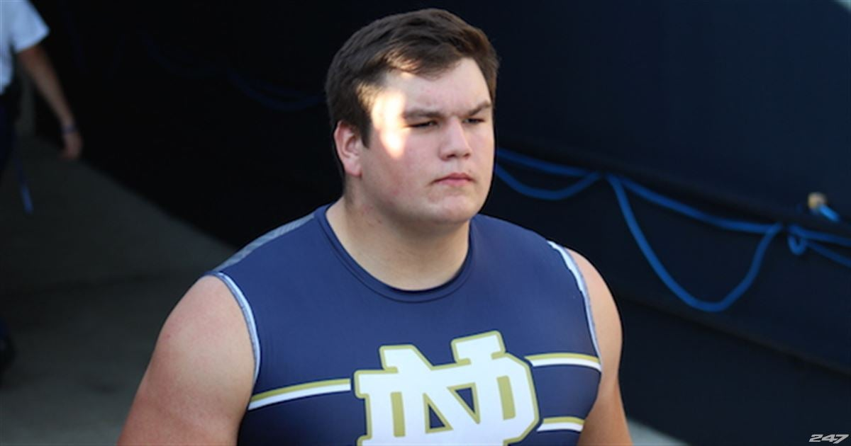 Sports Illustrated NFL Mock Draft Quenton Nelson taken early in ...