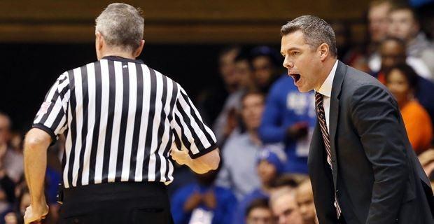 Do I have any shot at Duke, Vtech or UVA?