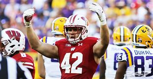 Five Badgers Who Need a Big Game Against Michigan State