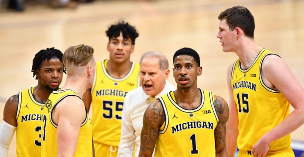 Michigan Basketball Live Updates Scores Schedule Highlights