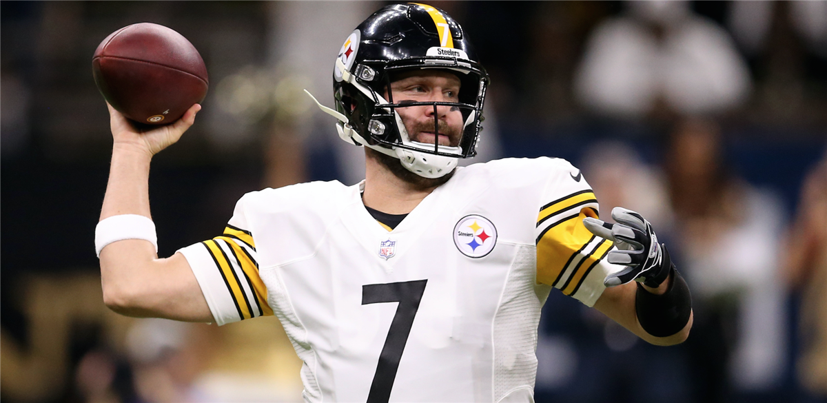 09d14be6d34 Ben Roethlisberger plans to return for 16th season in 2019
