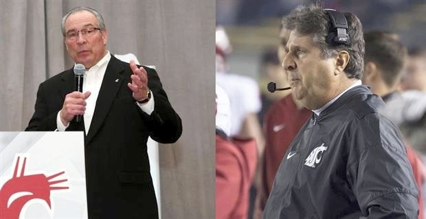 WSU bowl projections: Bring on Bill Moos?