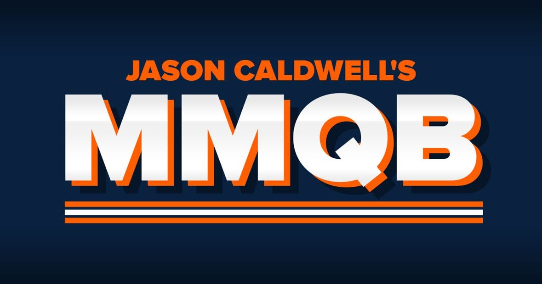 Jason Caldwell's Monday morning quarterback column