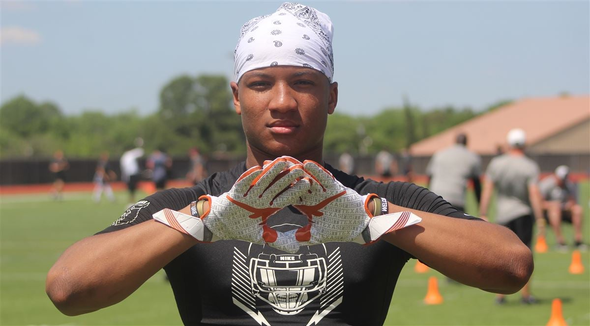 Who's next? A look at five 2020 commit candidates