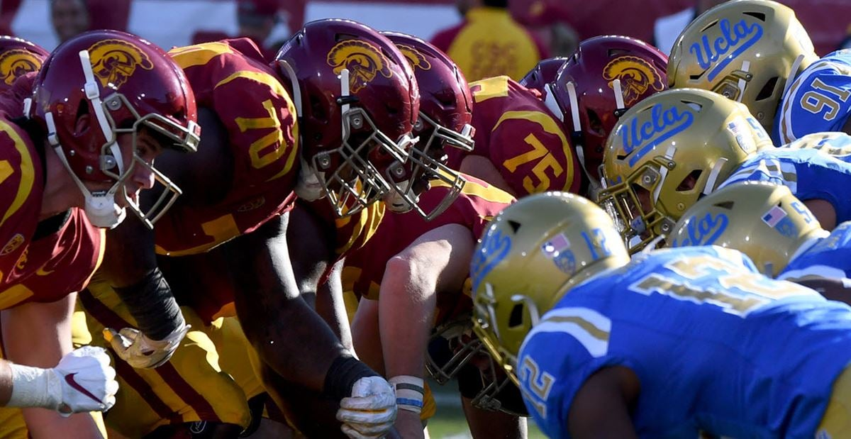 Report: USC, UCLA join forces to get restrictions lifted