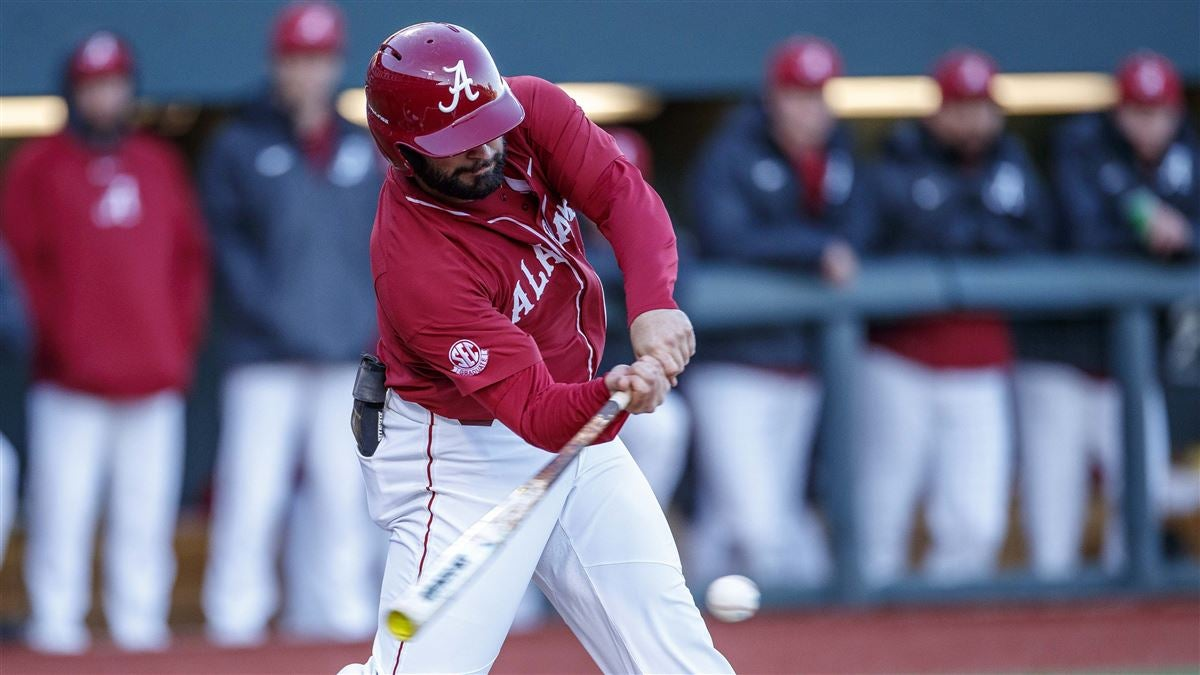 UA baseball records second straight shutout over Alabama A&M