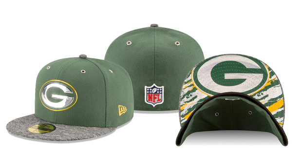 Get your Green Bay Packers 2016 NFL Draft hat 7a4b766cf94