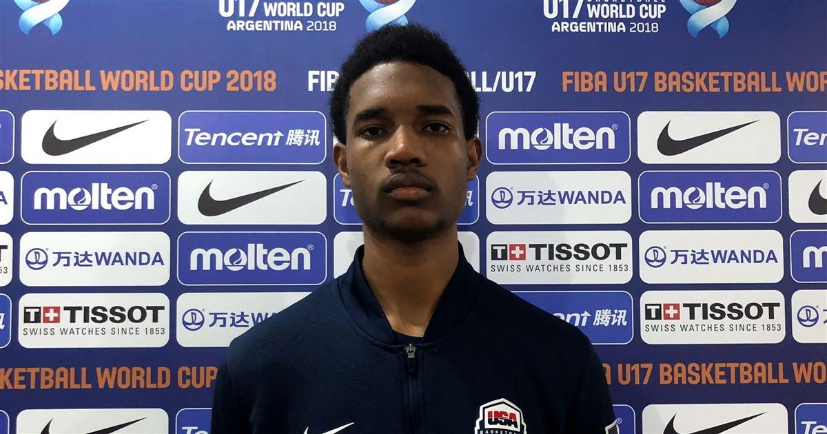 FIBA u17: 2020 five-star Evan Mobley continues to ascend ...