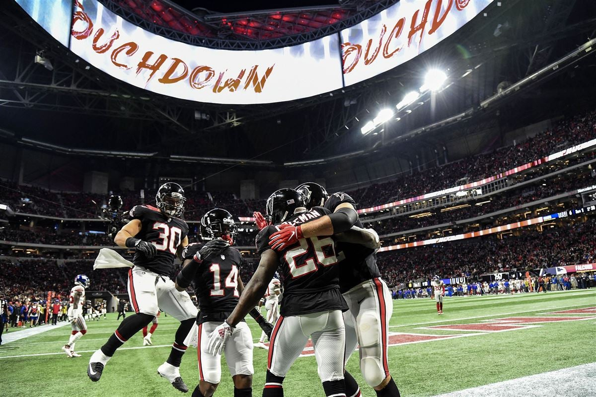 NFL Noles Week 7 Concludes With Falcons Winning On MNF