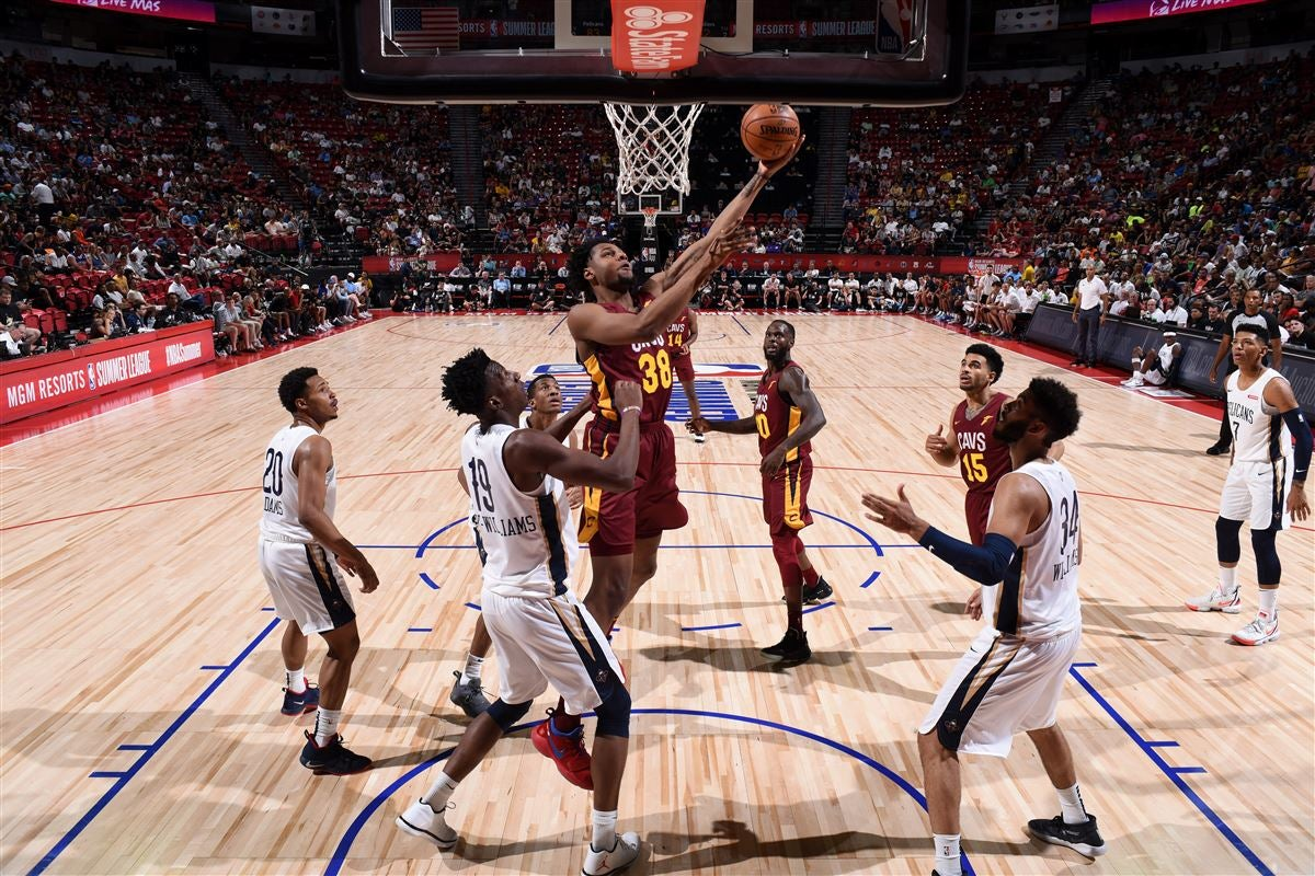 photograph relating to Cavs Printable Schedule identify Cleveland Cavaliers Staff Information, 247Sports activities