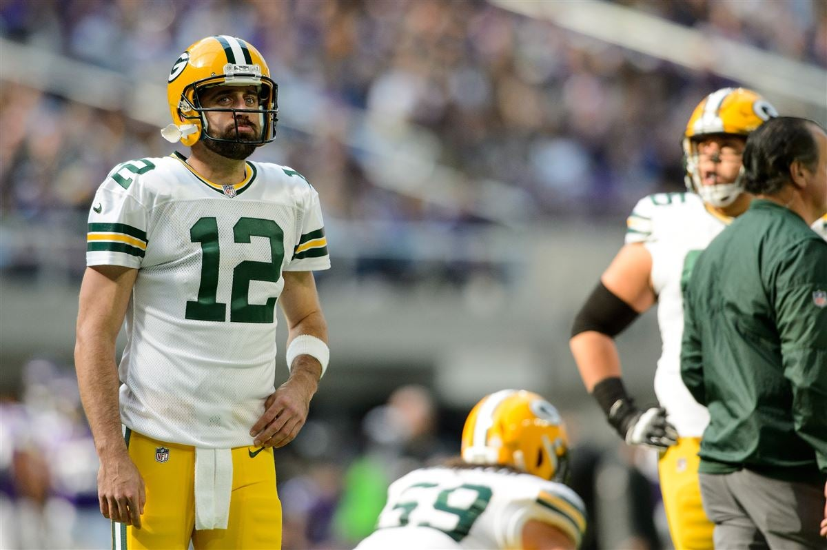 Five Packers who can't afford to be injured in 2018