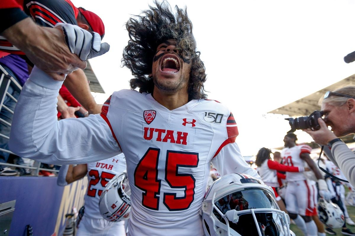 Three Reasons Why: Utah's Receiving Corps is Whit's Best Ever