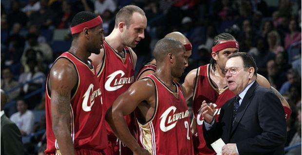 c07d7c24b72 Ranking all of LeBron James' NBA head coaches