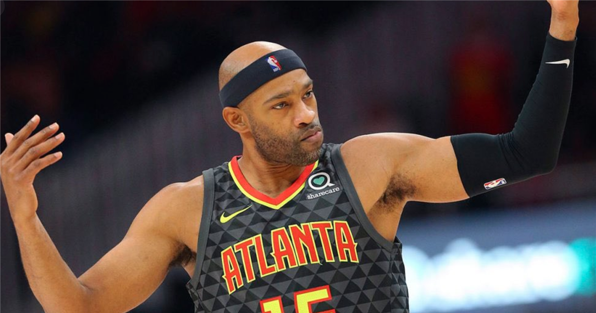 Reactions to 42-Year-Old Vince Carter's Big Night