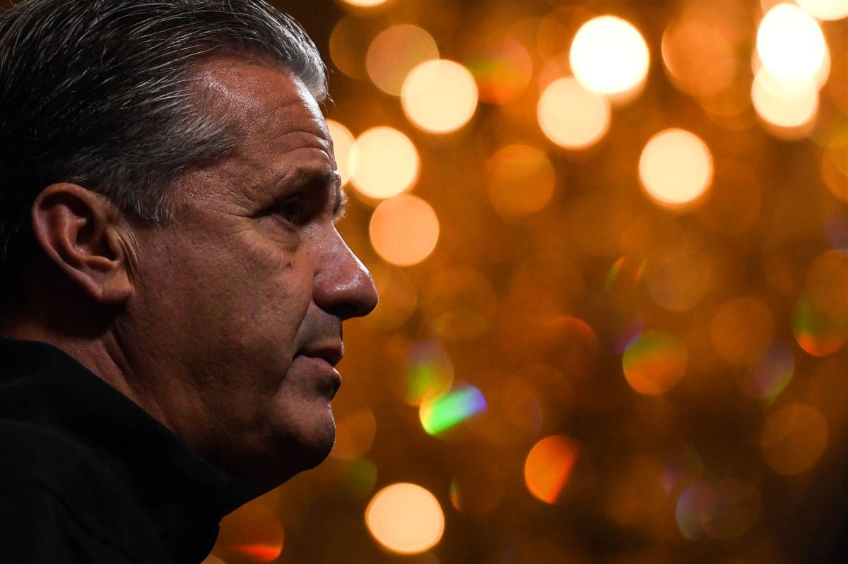 Forbes: Calipari among highest-paid coaches in American sports