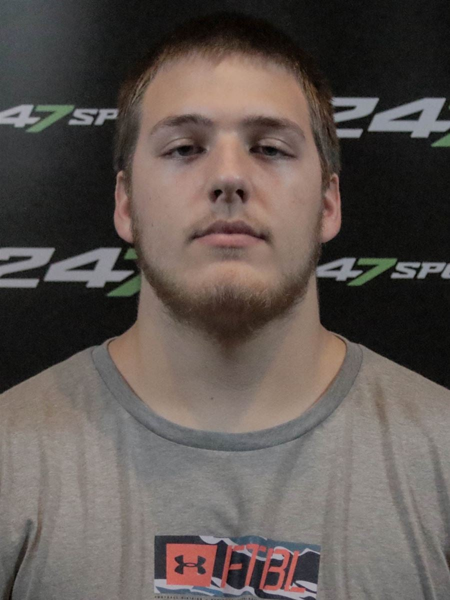 Garrett Dellinger