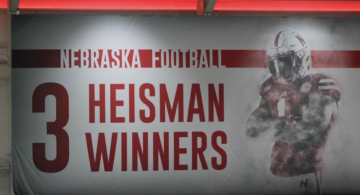 Nebraska Wednesday offensive practice gallery
