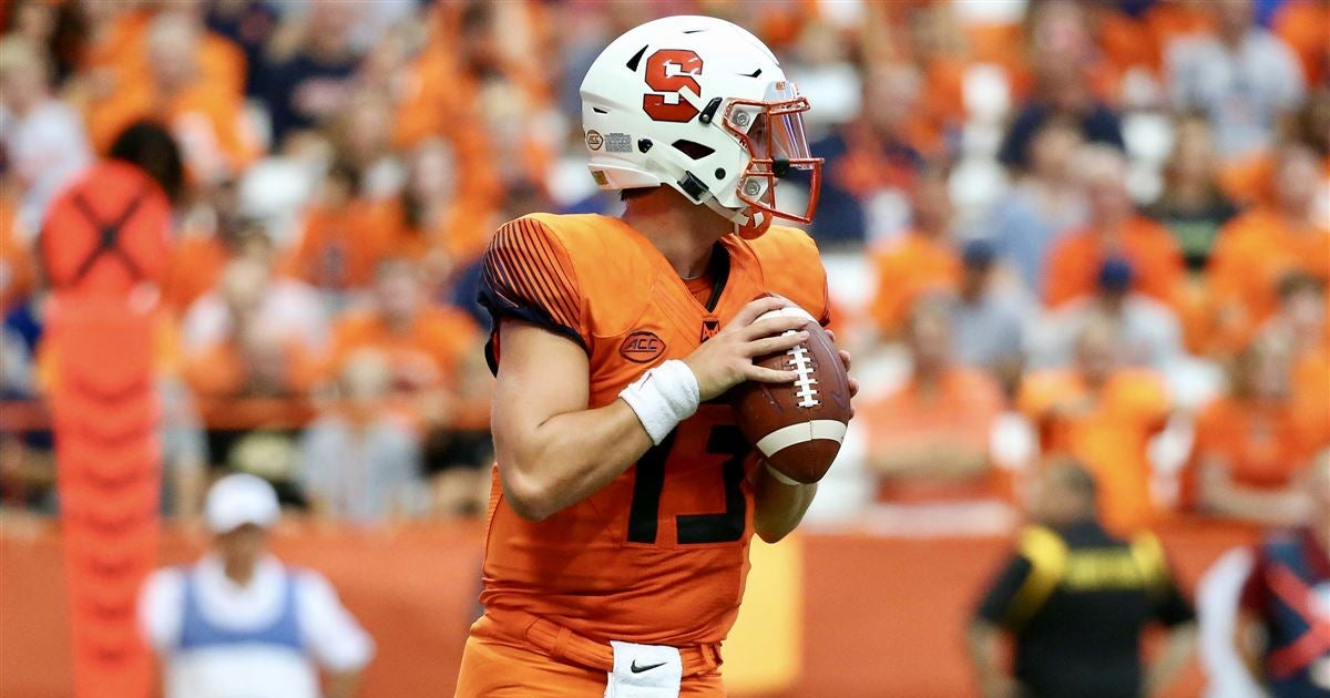 Syracuse Sets Record for New Season Tickets Sold