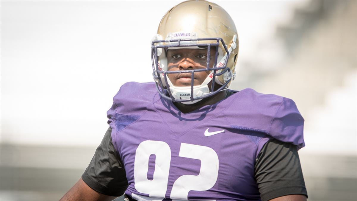 Washington Huskies Projected Two-Deeps after Fall Camp