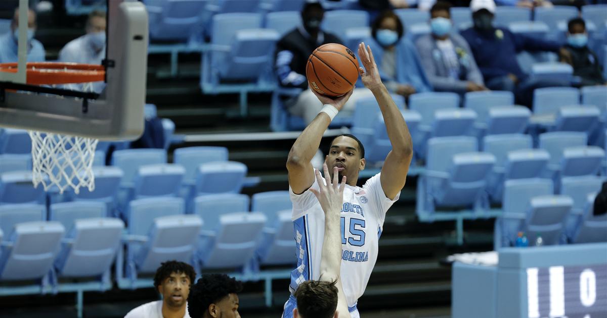 Bracketology: Blowout win over Duke huge for North Carolina's seeding - 247Sports