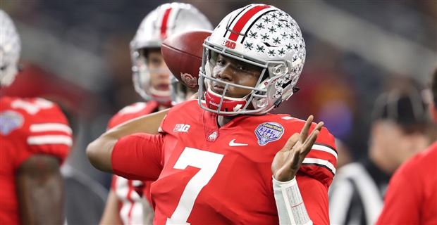 Ohio State Buckeyes 2018 Espn Fpi S Game By Game Predictions
