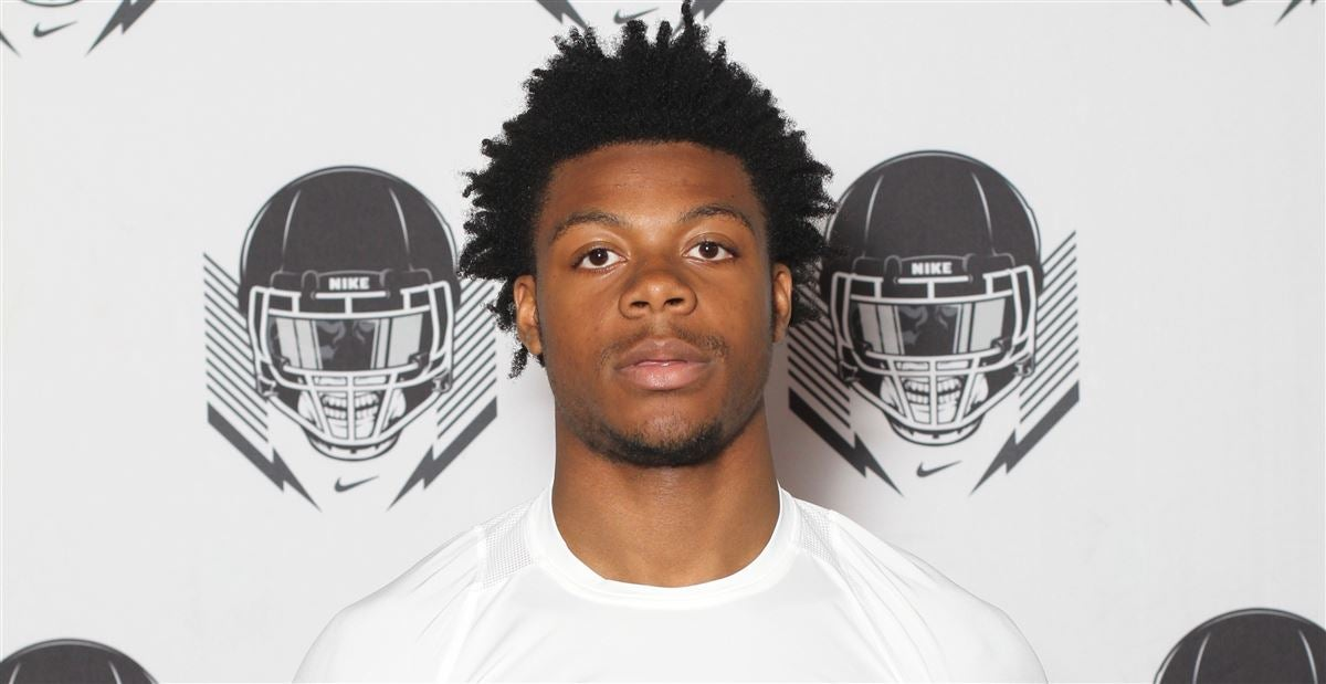 One-time Texas Tech signee being tracked by Big Ten, SEC, Big 12