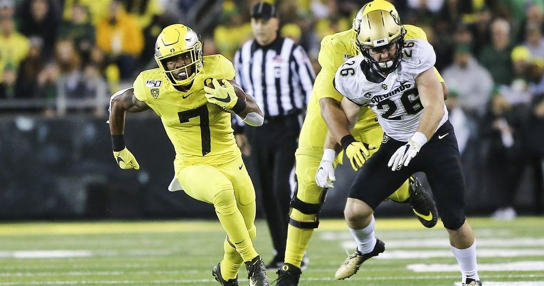 Five bold predictions for No. 12 Oregon at No. 25 Washington
