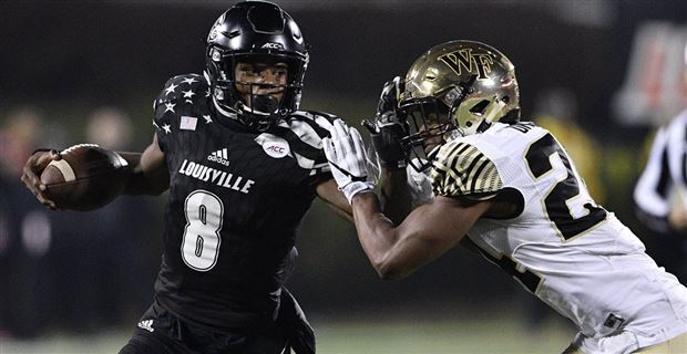 Did Louisville Football Cheat in Win Over Wake Forest?