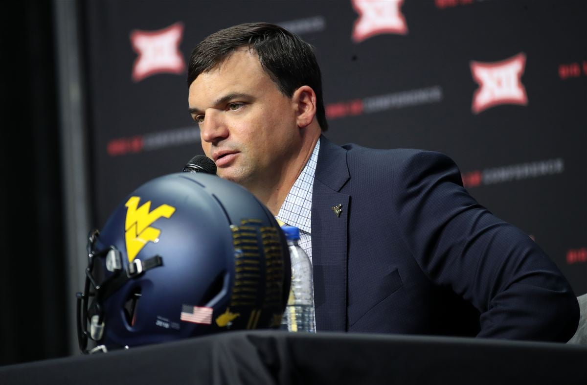 Big 12 was what Brown anticipated: 'The league has changed'