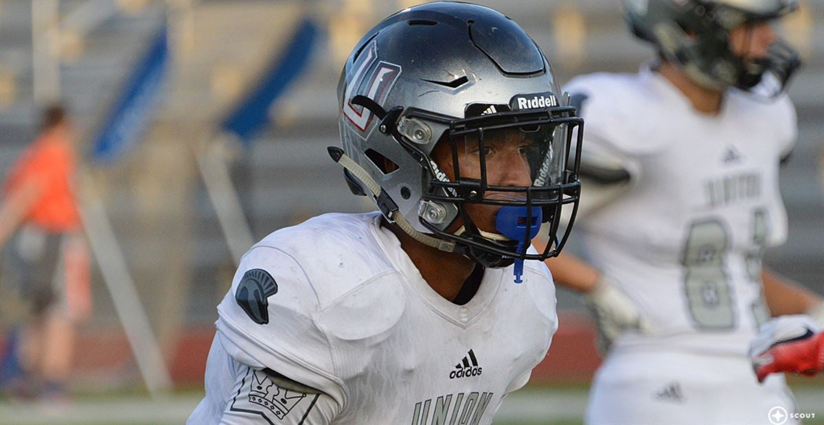 Oregon DB target Darien Chase pushes back commitment timeline