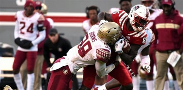 Nc State Football  Complete Depth Chart For Wake Forest