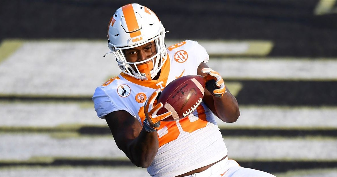 Tight ends to be 'integral part' of Tennessee's new offense
