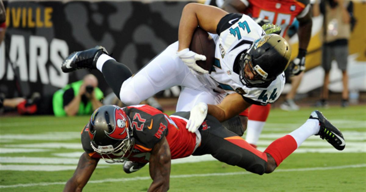 NFL Jerseys Nike - Atlanta Falcons sign TE D.J. Tialavea to practice squad
