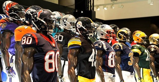 Top Selling NFL Jerseys of the Week Released 394a14223