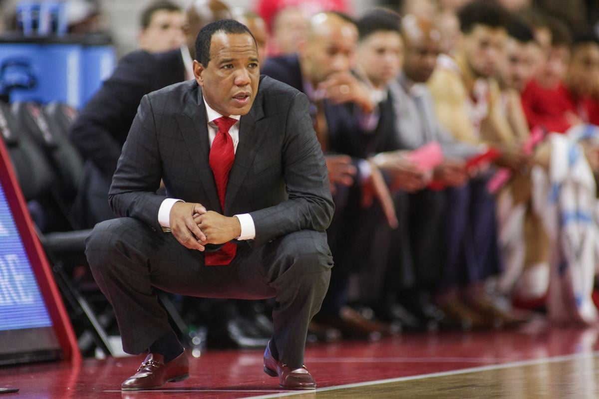 Everything Kevin Keatts said following win over Wake Forest