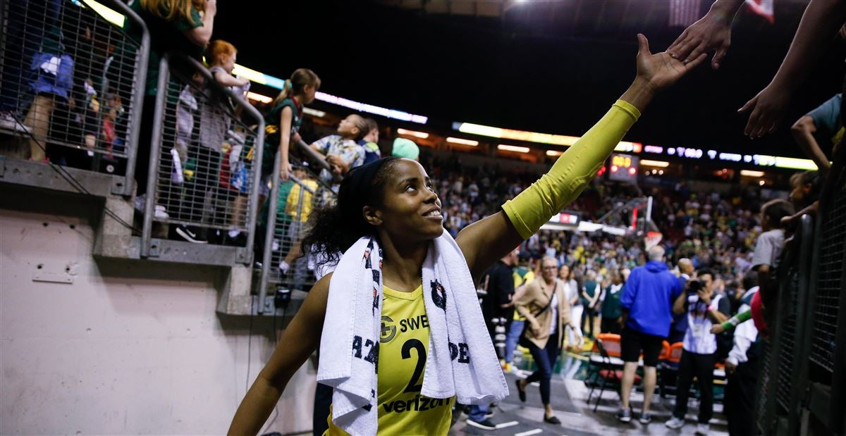 Three Former Bruins are Heading to the WNBA Playoffs