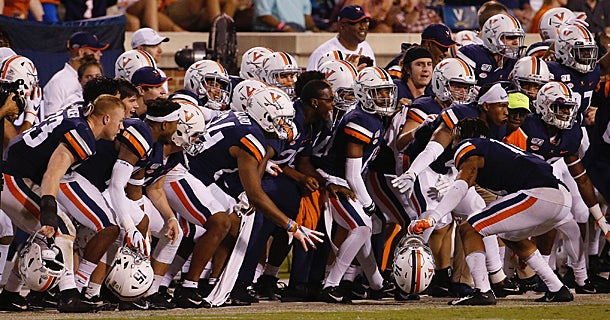 Virginia Cavaliers College Basketball, College Football and Recruiting on 247Sports - cover