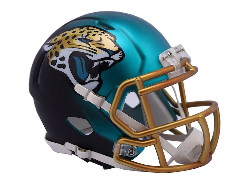 New Helmets For Every NFL Team