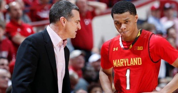 The Big Ten team with best chance to catch Maryland