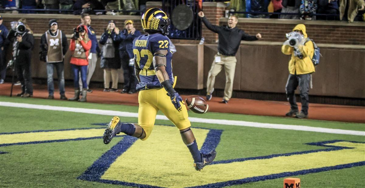 Three big offseason questions for Michigan: Running back