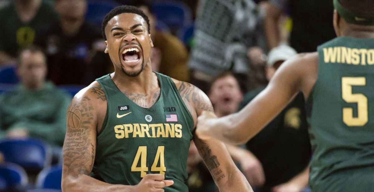 Analysis: Who is MSU's next NBA draft pick after 2018?