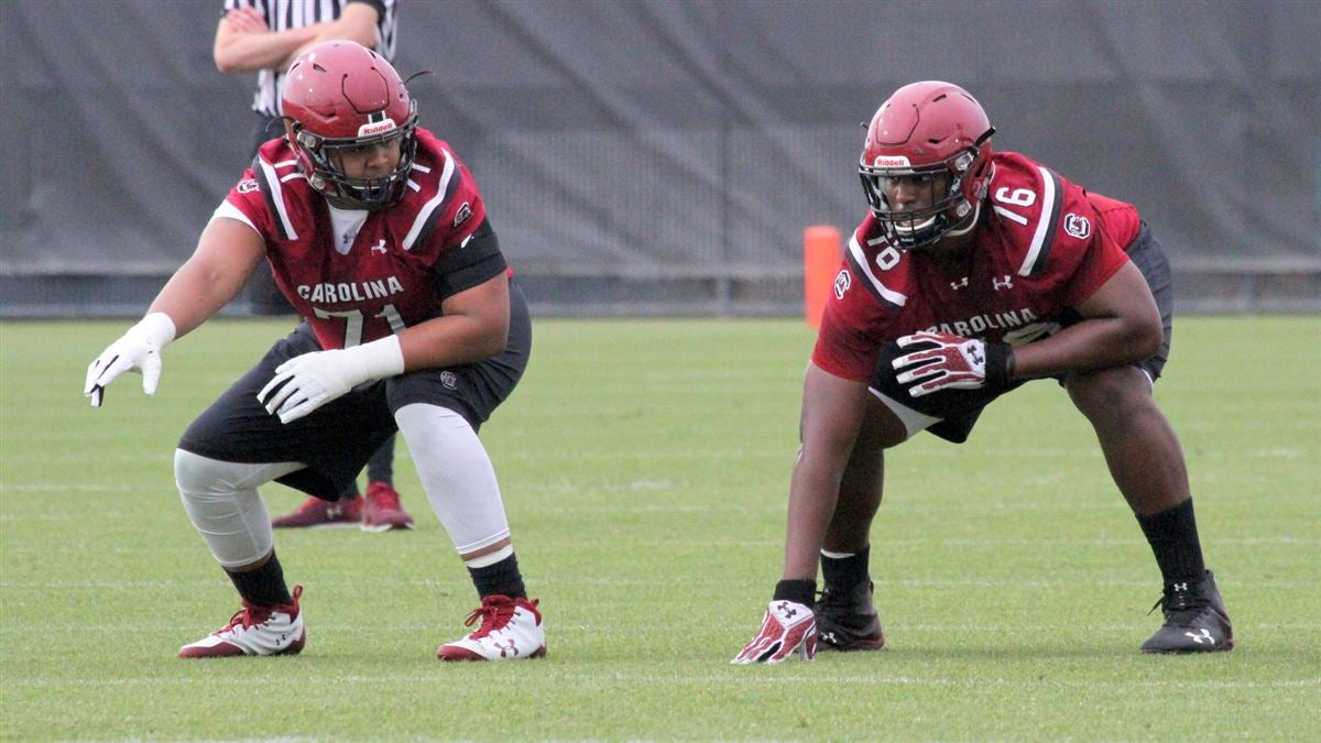 VIP Notes: Gamecocks hold practice No. 11