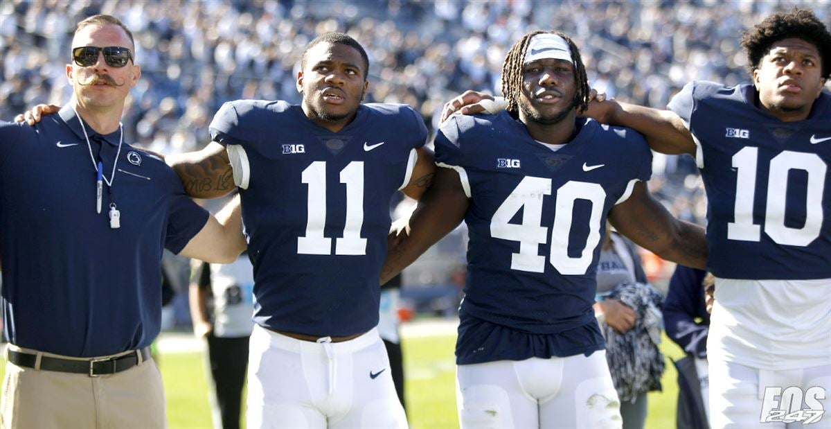 Micah Parsons 2020 Penn State Team Could Ve Been Special