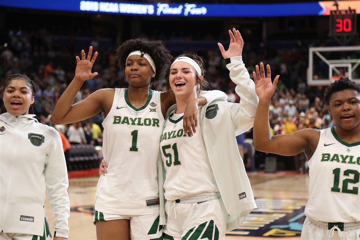 Defending Champ Lady Bears Release 2019-20 Schedule
