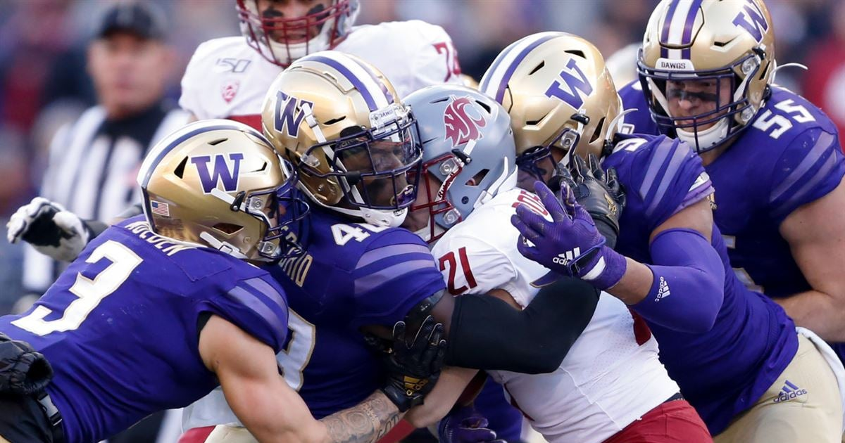 Report: Michigan/Washington football game cancelled