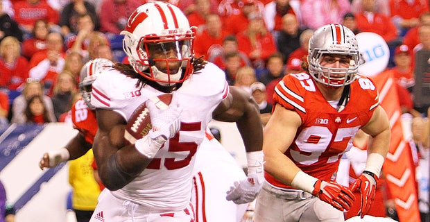 Gordon names favorite plays from Wisconsin