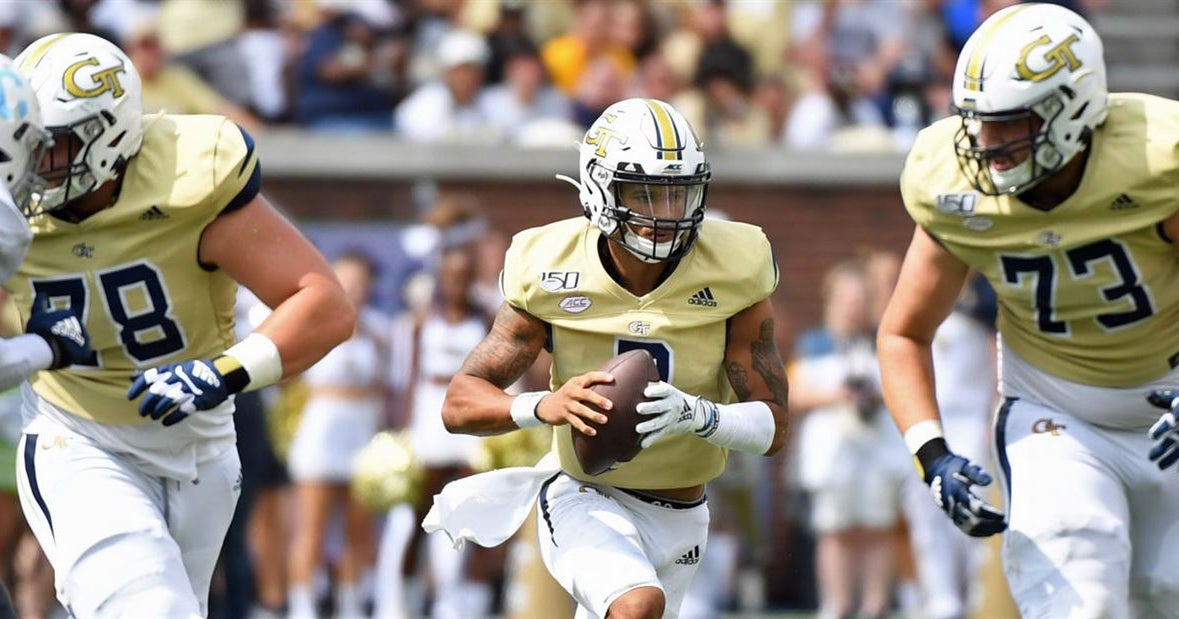Opponent Preview: Georgia Tech - 247Sports