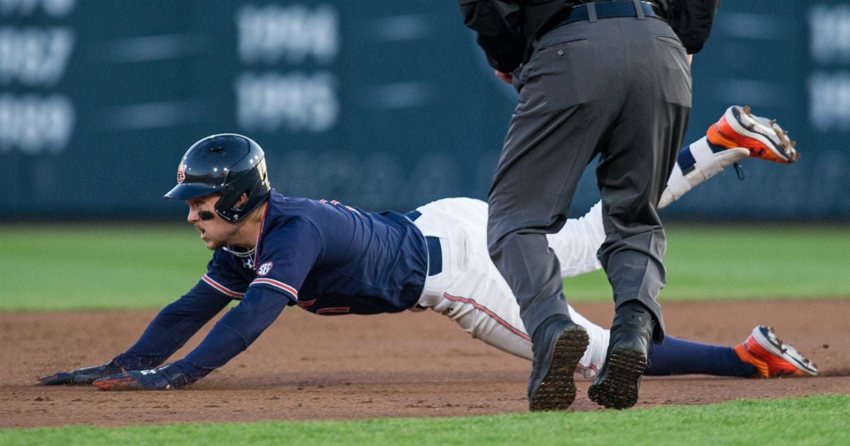 GAME THREAD: Illinois-Chicago at Auburn baseball, game 4
